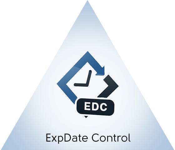 ExpDate Control